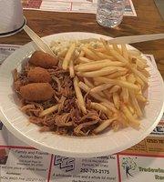 Hardison's Carolina BBQ