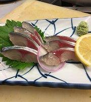 Japanese Restaurant Tonpei