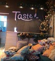 Taste Coffee & Tea