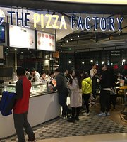 The Pizza Factory (A MALL)