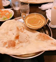 Indian & Nepalese Restaurant Namaste Fukuchiyama