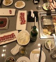 海底撈火鍋 - 慶城店