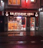Galatasaray Kebab