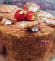 Pistachio Sweets & Cafe