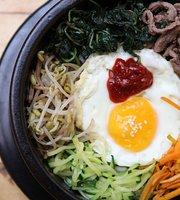 Haengbok Restaurant