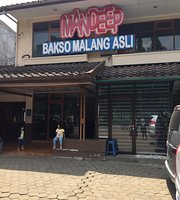 Bakso Malang Mandeep