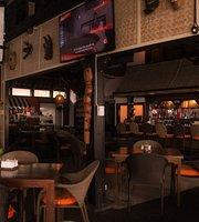 Coral Beach Club Restaurant