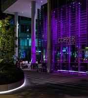 Copper Bar Restaurant