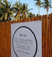 Summer Shack Kitchen & Pool