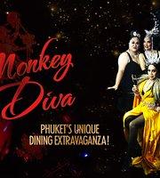 Monkey Diva Phuket