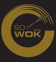 So wok