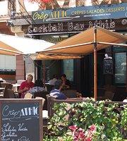 Athic Bar