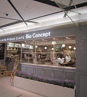 Gelato Pique Cafe Bioconcept Kyoto The Cube
