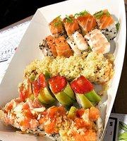 ROPPONGI Fusion Sushi