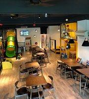 Cocoon Kids Cafe