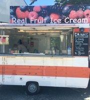 FastFatChef Real Fruit Ice Cream