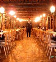 Restaurant Hollywood