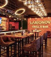 Larionov Grill & Bar