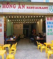 Hong An Restaurant