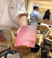 Ginza Sushimasa The Impression Toyosu Market