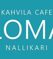 Kahvila Loma Nallikari