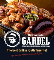 Gardel Grill House