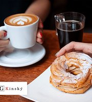 Café NG Kinský