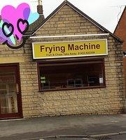 The Frying Machine