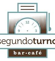 Segundo Turno Bar Café