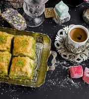 Pasha by Simit Dunyasi