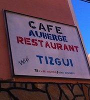 Auberge Restaurant Tizgui