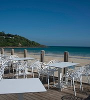 Carbis Bay Beach Club Restaurant
