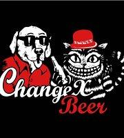 ChangeX Beer 精釀餐酒館
