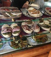 Caffetteria Gianduia