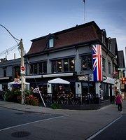 The Churchmouse: A Firkin Pub