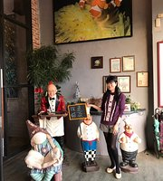 Nan Bei Qian Shui Restaurant