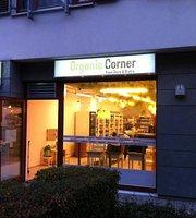 Organic Corner Food Store & Bistro