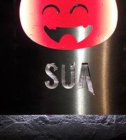 Restaurante Sua