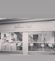 Influence cafe
