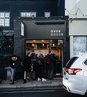 Over Under Coffee - West Brompton