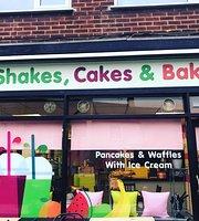 Shakes Cakes & Bakes