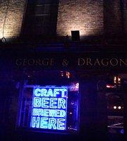 The George N Dragon W3