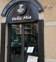 Pizzeria Bella Mia Tarragona