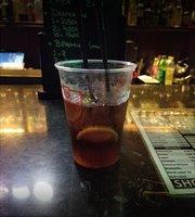 Black Tiger Bar