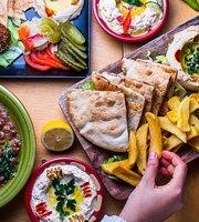 Shisha House Bar & Restaurant