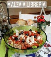 Caffe Libreria Alzaia