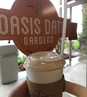 Oasis Date Gardens Cafe
