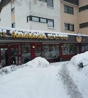 Café Aenishänslin
