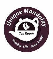 Unique Mandalay Tea Room