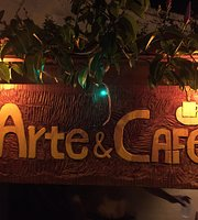 Arte e Cafe